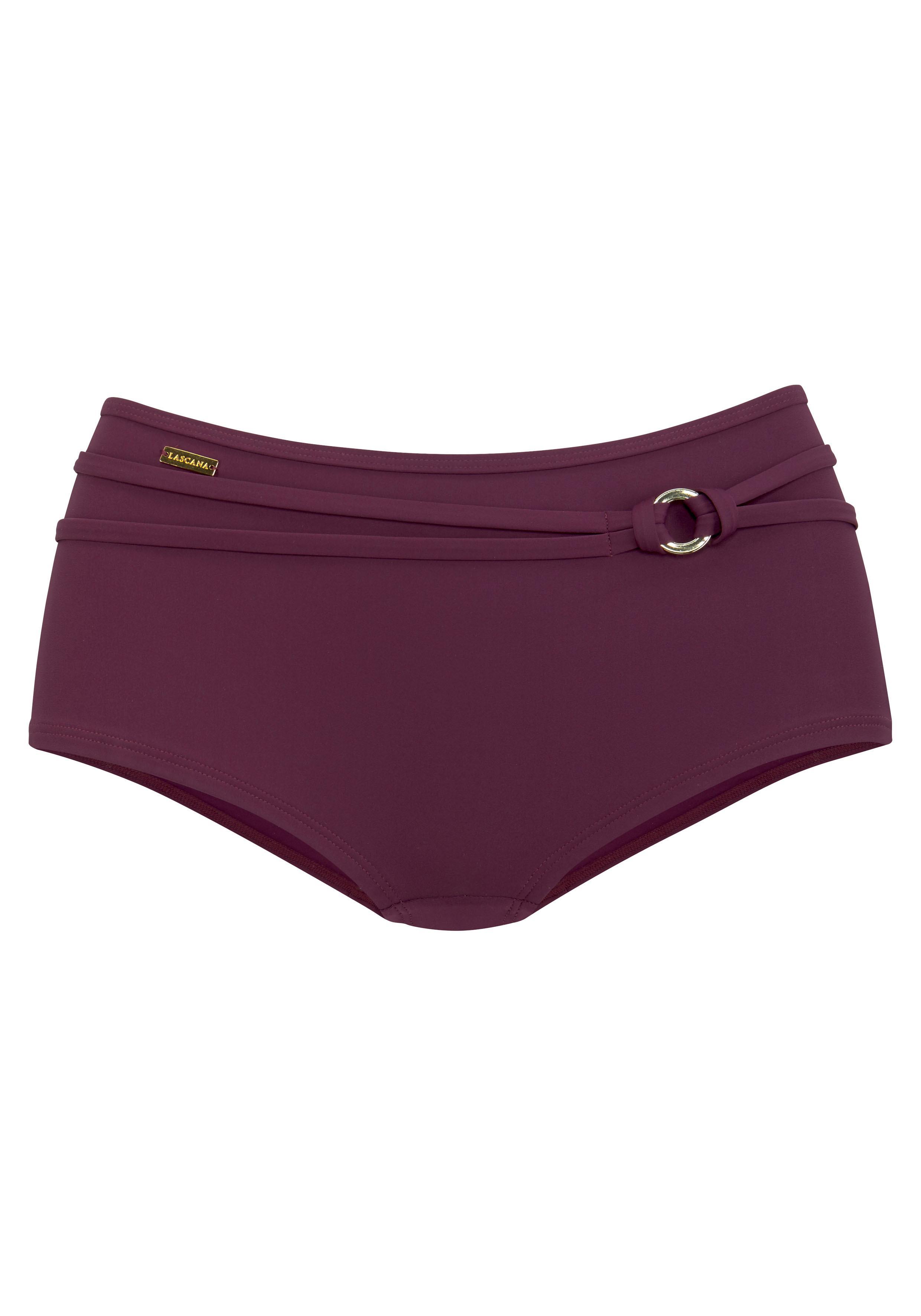 LASCANA Hotpants »Italy«