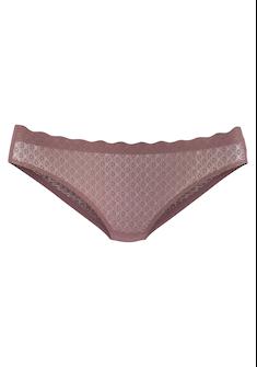Sloggi Brasilslip »Zero Feel Lace Brazil Panty«