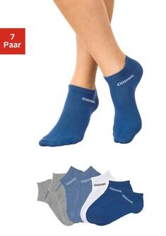 Chiemsee Sneakersocken (7 Paar)