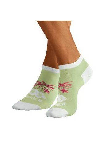 Füsslinge, H.I.S. Socks (5 Stck.)