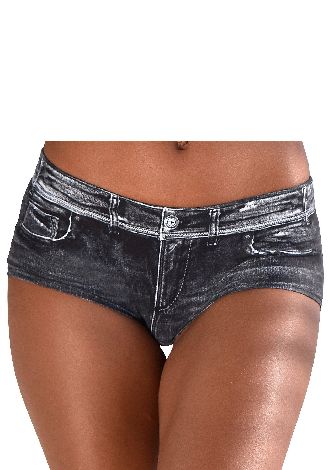KangaROOS Hotpants »Patty«