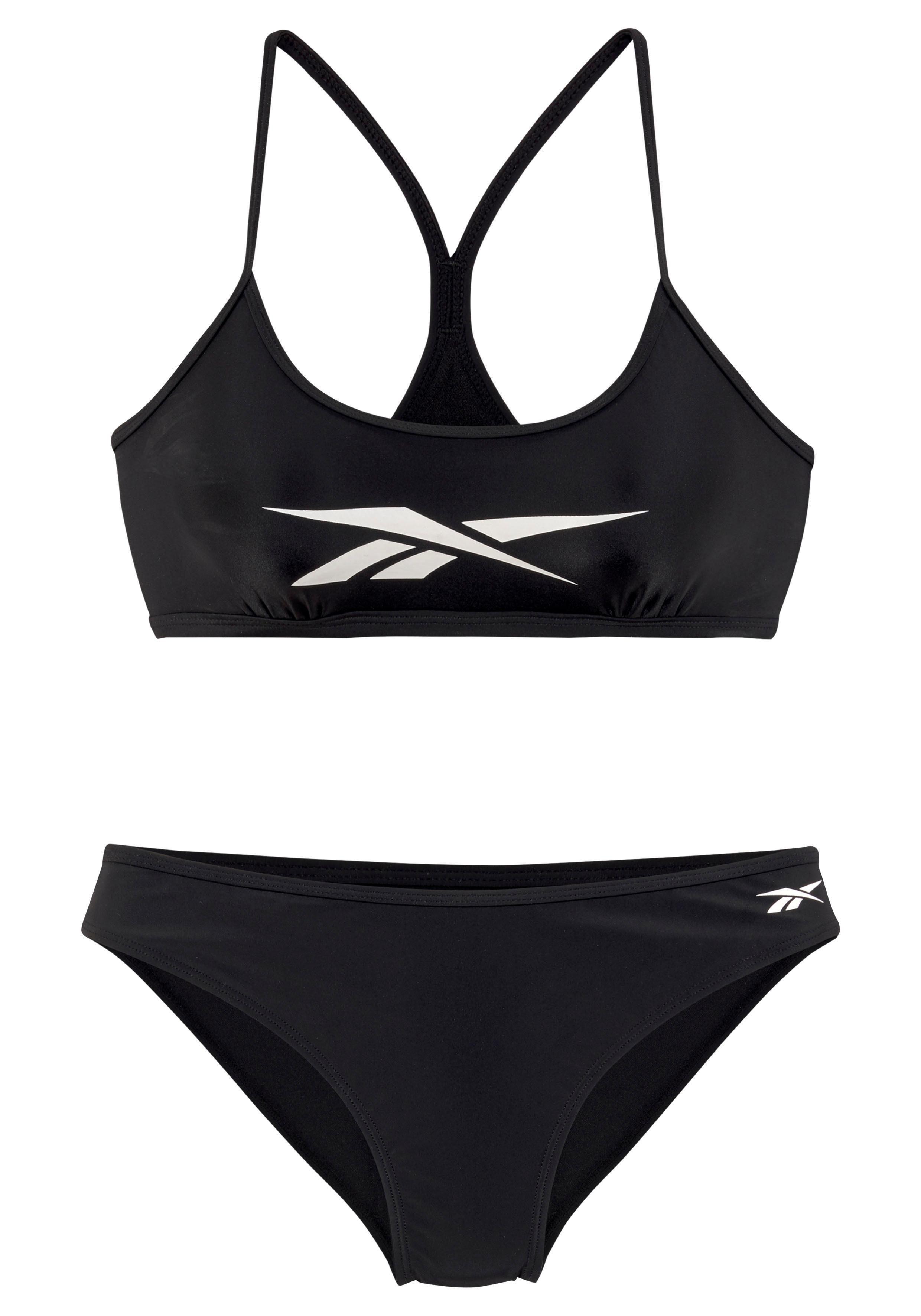 Reebok Bustier-Bikini