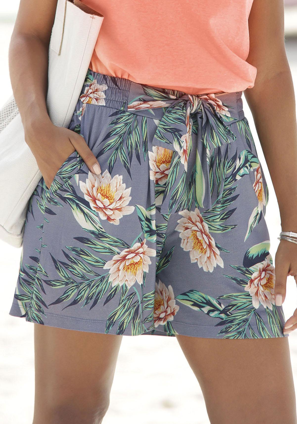 s.Oliver Beachwear Strandshorts