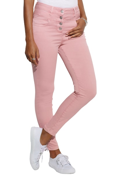 LASCANA High-waist-Jeans