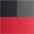 rot + grau + schwarz