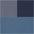 dunkelblau+mittelblau+blau