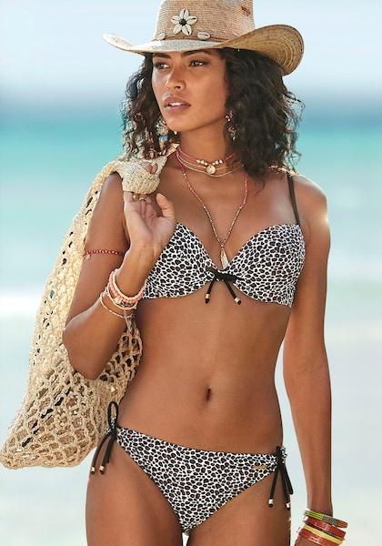 Bruno Banani Push-Up-Bikini