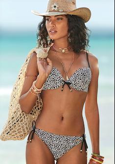 Bruno Banani Push - Up - Bikini