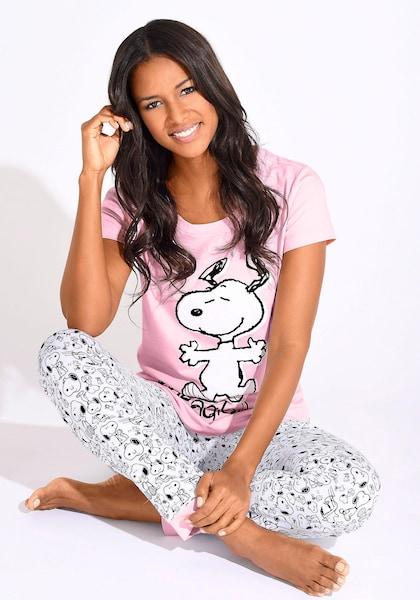 Peanuts Pyjama