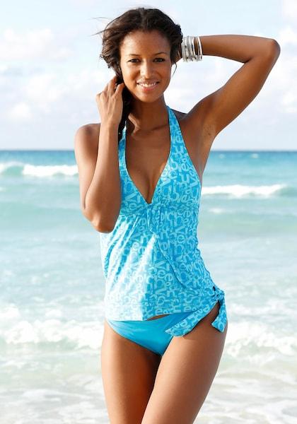 Venice Beach Bikini-Hose »Karibik«