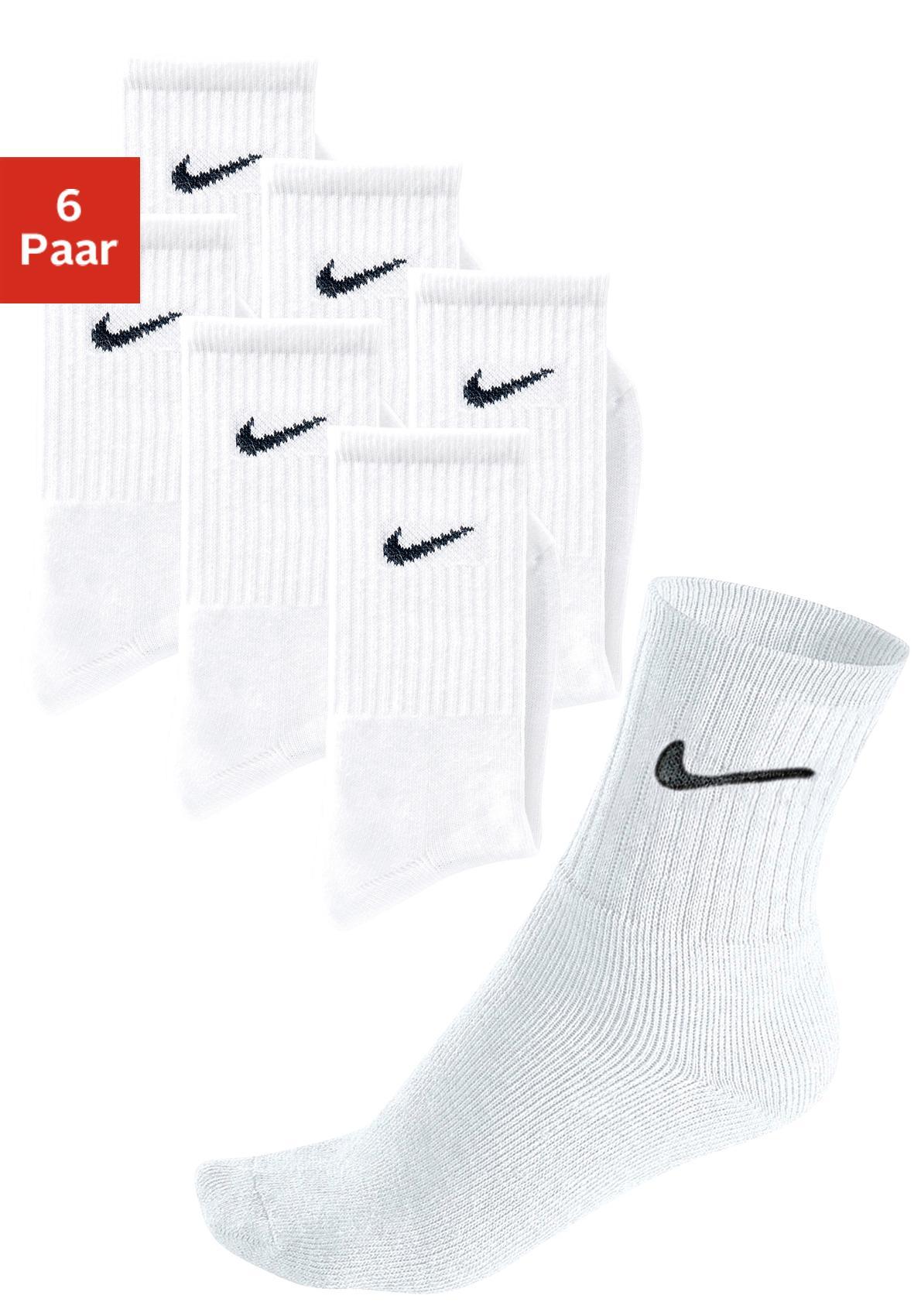 Nike Sportsocken (6 Paar)