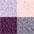5x farblich sortiert