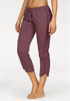 vivance active Caprihose