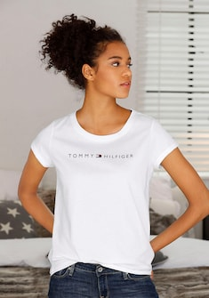 TOMMY HILFIGER T-Shirt »Modern Cotton«