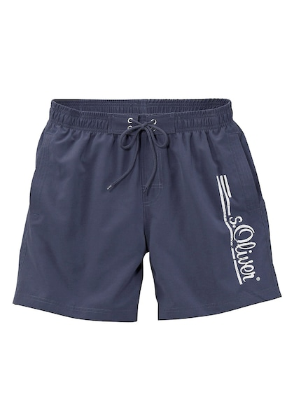 s.Oliver Beachwear Badeshorts