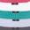 2x anthrazit + 2x weiss + 2x mint+ 2x flieder + 2x pink