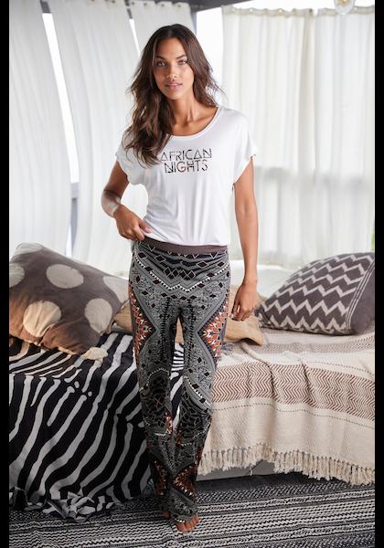 LASCANA Pyjama