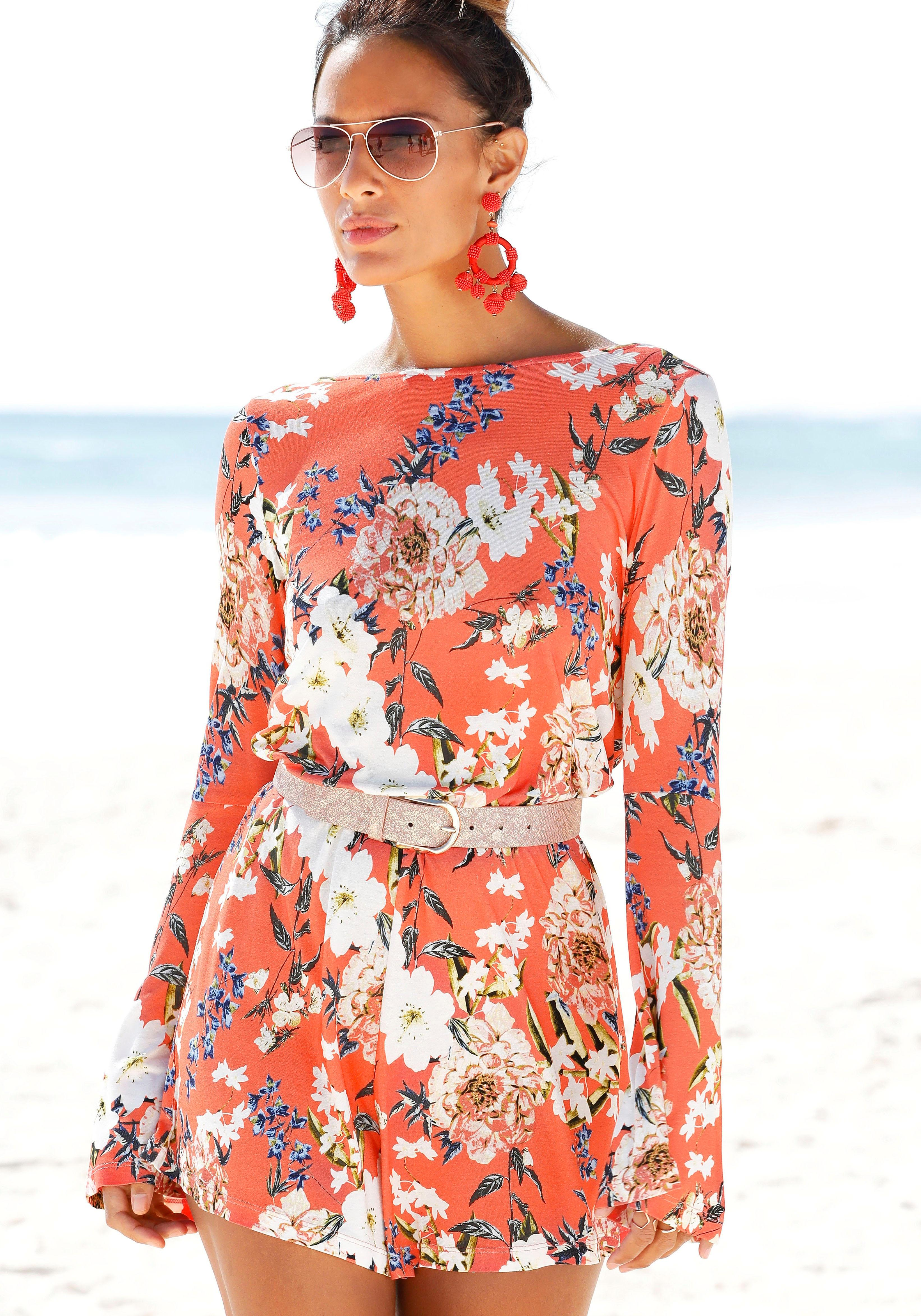 s.Oliver Beachwear Strandoverall