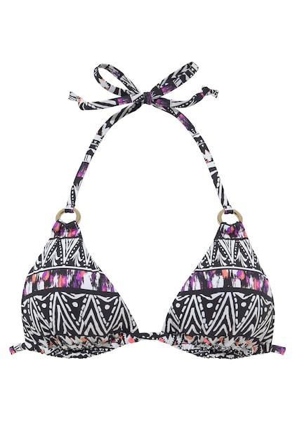 LASCANA Triangel-Bikini-Top »Belize«