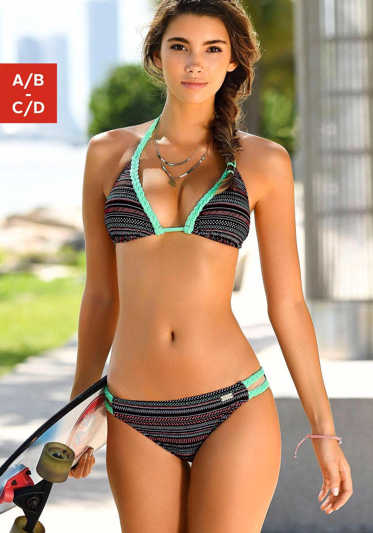 Buffalo Triangel-Bikini