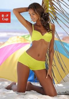 Buffalo Bügel - Bikini - Top »Happy«