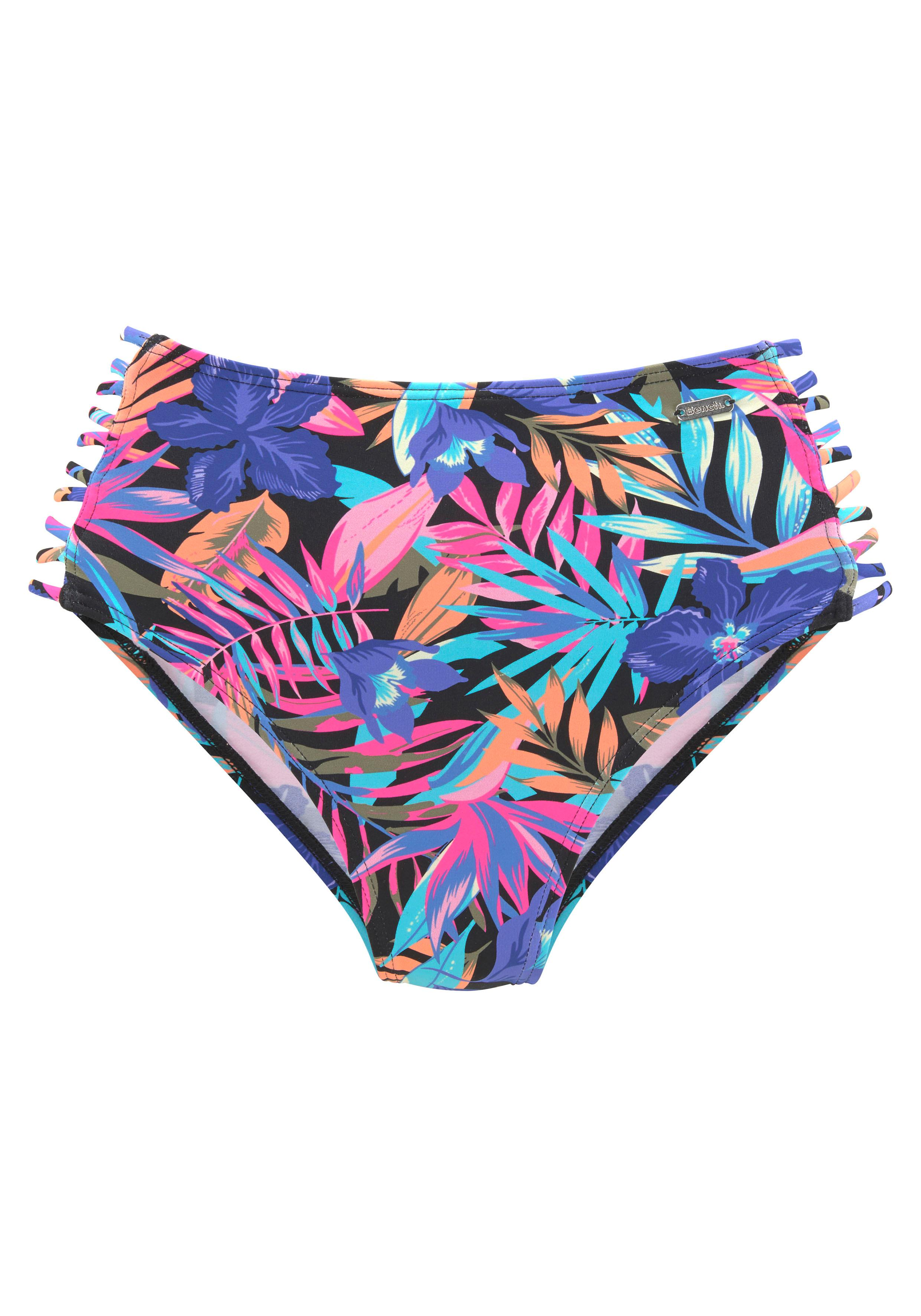 Bench. Highwaist-Bikini-Hose »Pitch«