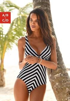 LASCANA Badeanzug »Scandal«