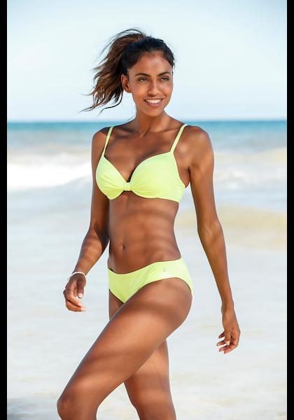 s.Oliver Beachwear Bügel-Bikini-Top »Spain«