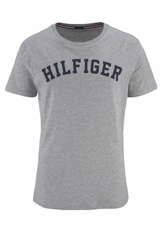TOMMY HILFIGER T - Shirt »COTTON ICON«