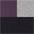 lila+grau-meliert+schwarz