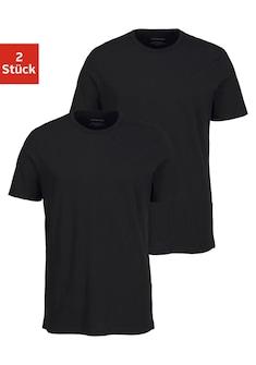 Jack & Jones T-Shirt »Crew-Neck«