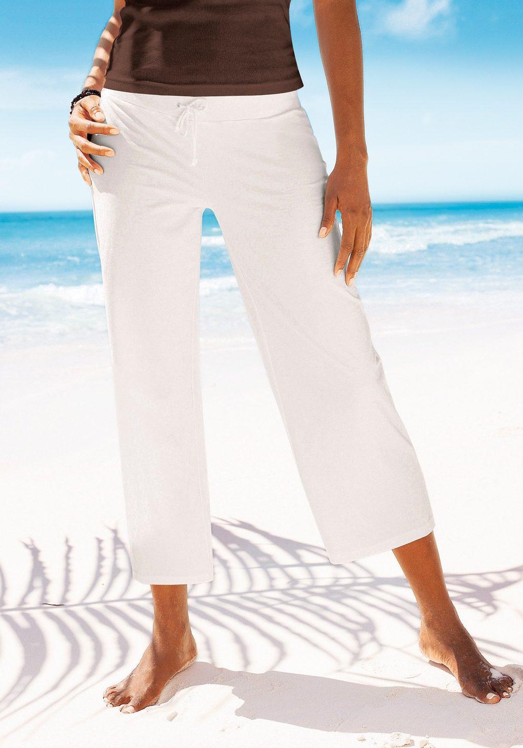 Beachtime 7/8-Strandhose