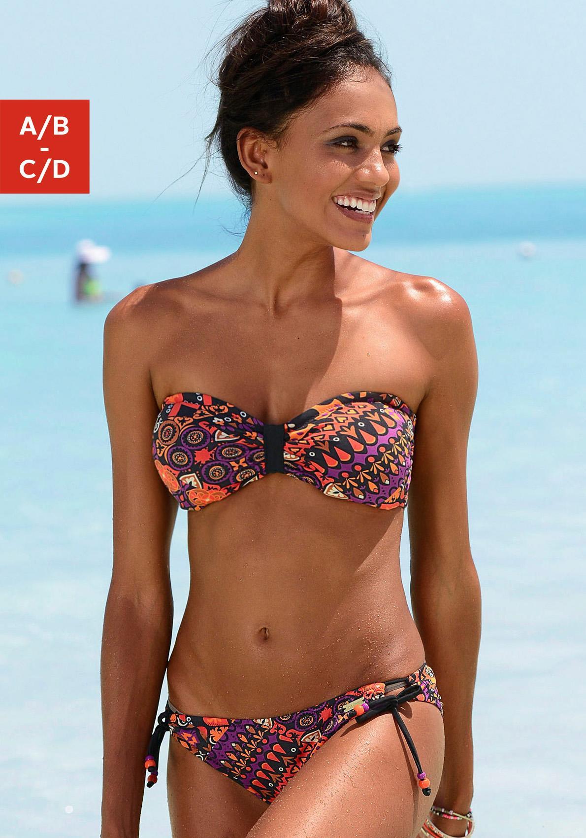 LASCANA Bandeau-Bikini