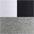 schwarz + grau-meliert + weiss