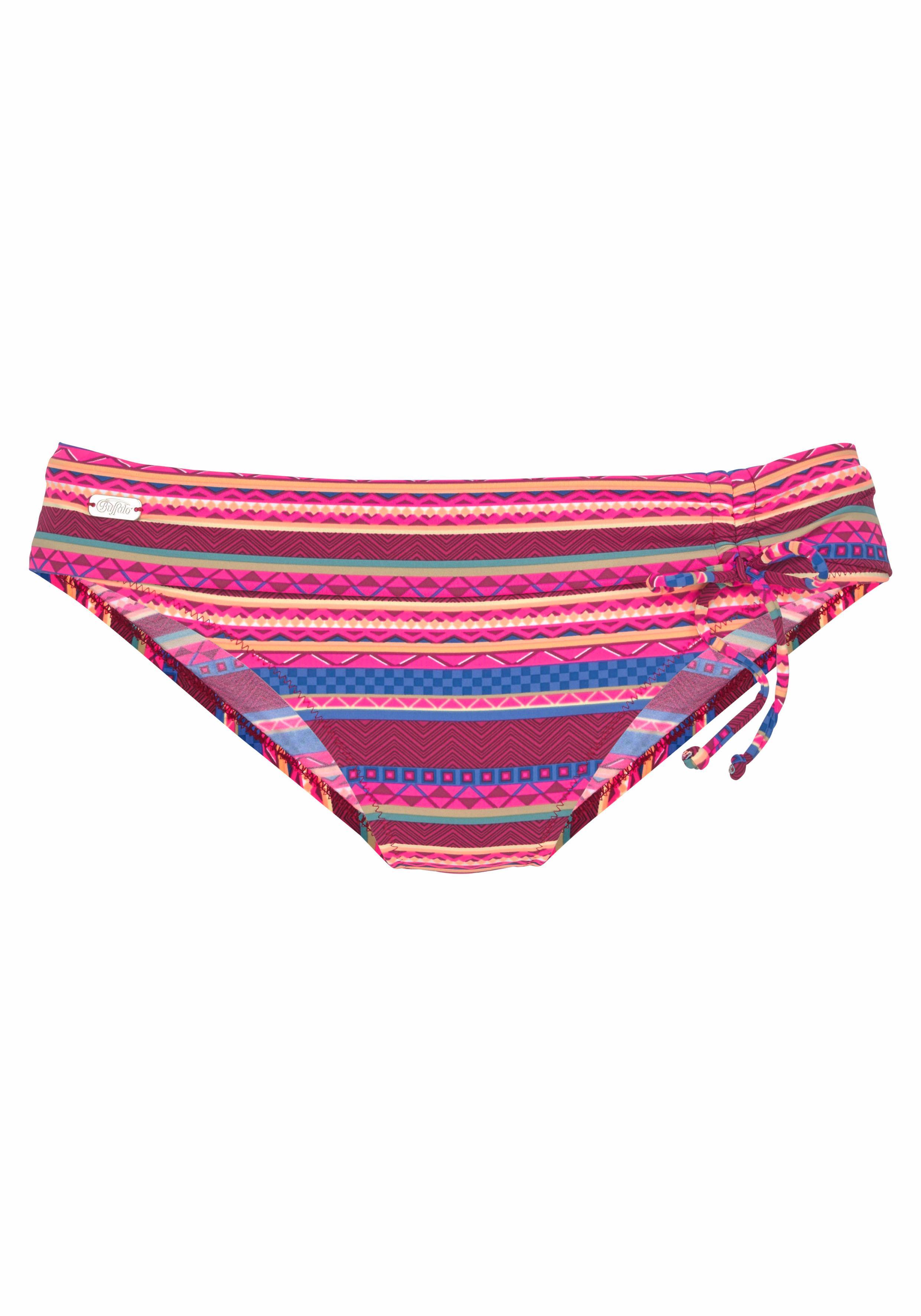 Buffalo Bikini-Hose »Lux«