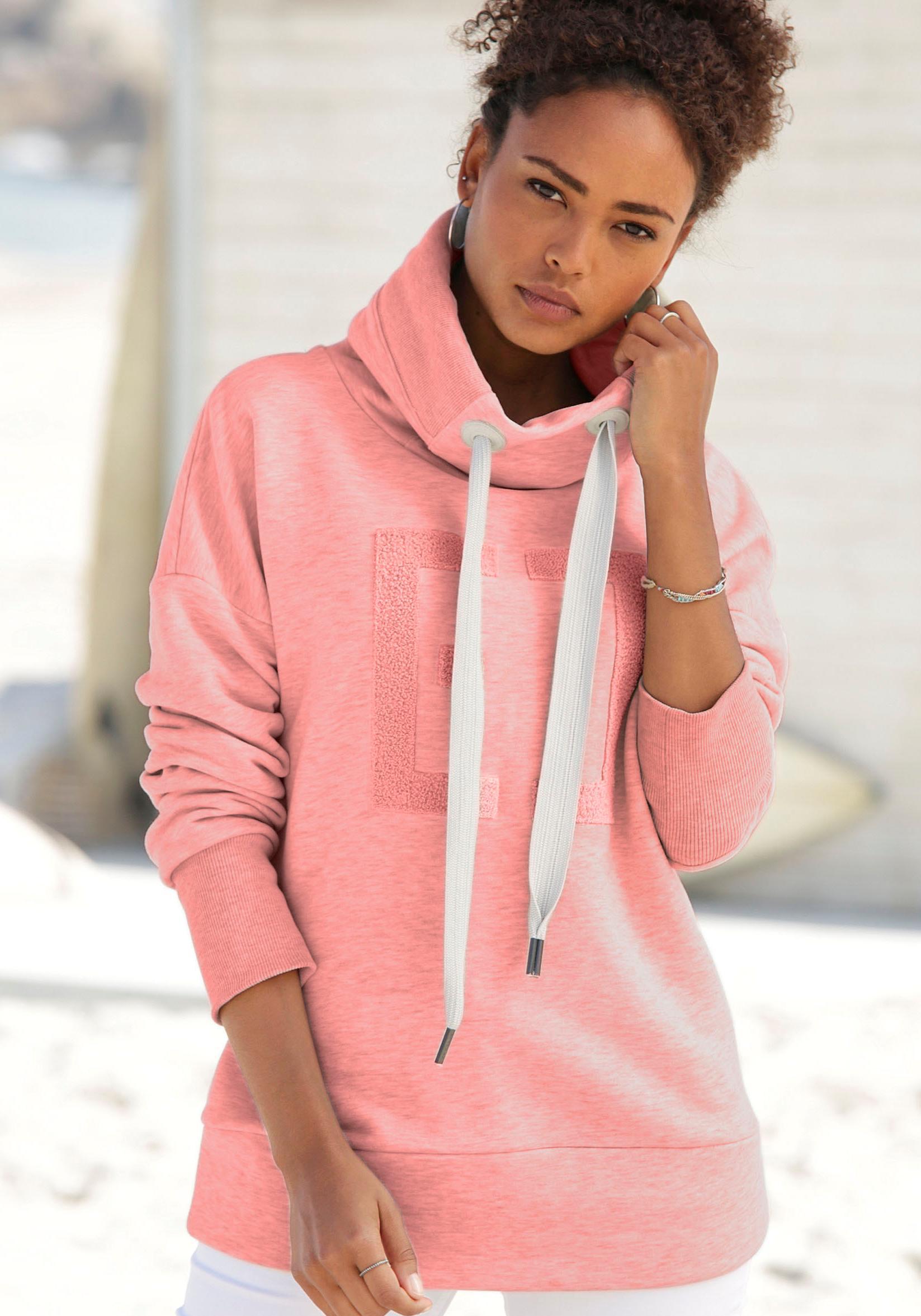 Elbsand Sweatshirt »Arndis«