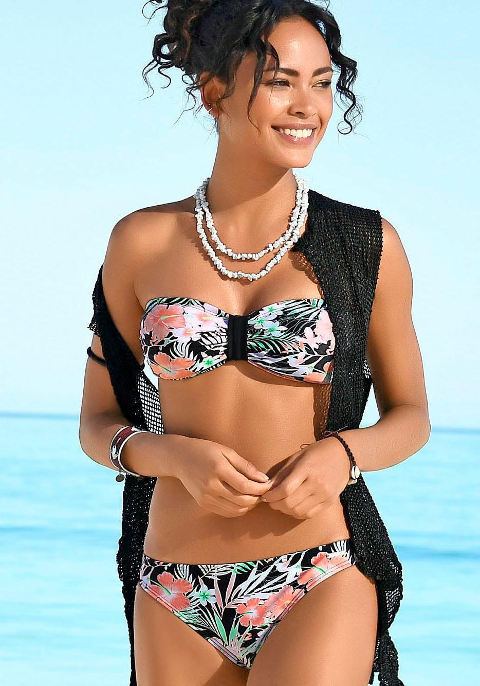 Chiemsee Bikini-Hose »Malibu«