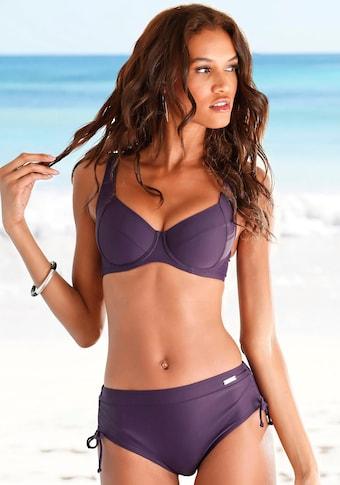 LASCANA : bikini à armatures