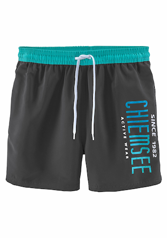 Chiemsee : short de bain
