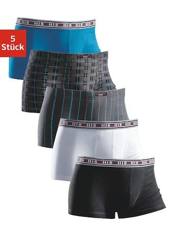 Boxer, H.I.S Underwear (5 pièces)