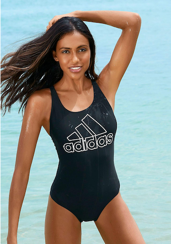 adidas Performance : maillot 1 pièce