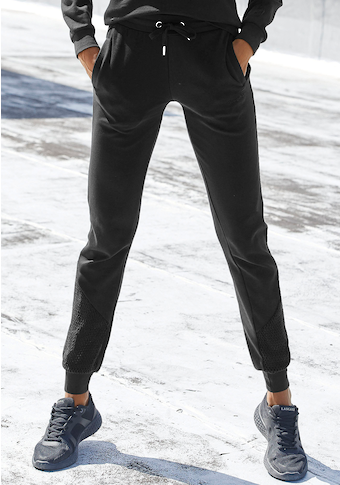 Pantalon détente KangaROOS, long, ultra-confortable