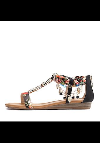 LASCANA : sandales