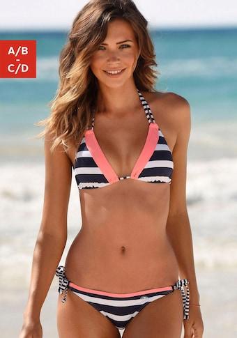 KangaROOS Triangel-Bikini-Top »Anita«