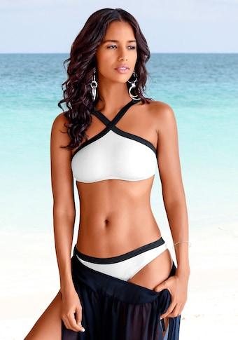 Bikini bustier Jette