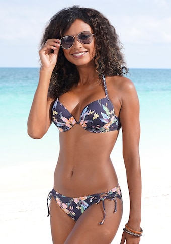 LASCANA Push-Up-Bikini-Top »Malia«