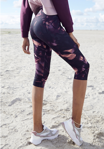 LASCANA ACTIVE Caprileggings