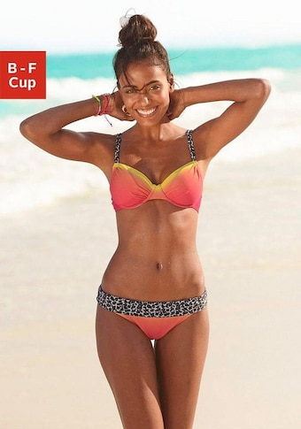 Bikini à armatures Kangaroos