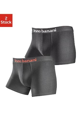 Bruno Banani Boxer (2 Stück)