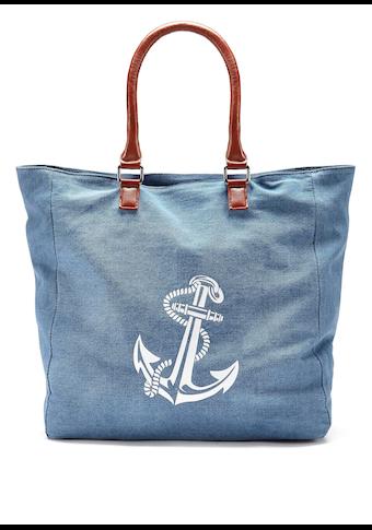LASCANA : sac de plage